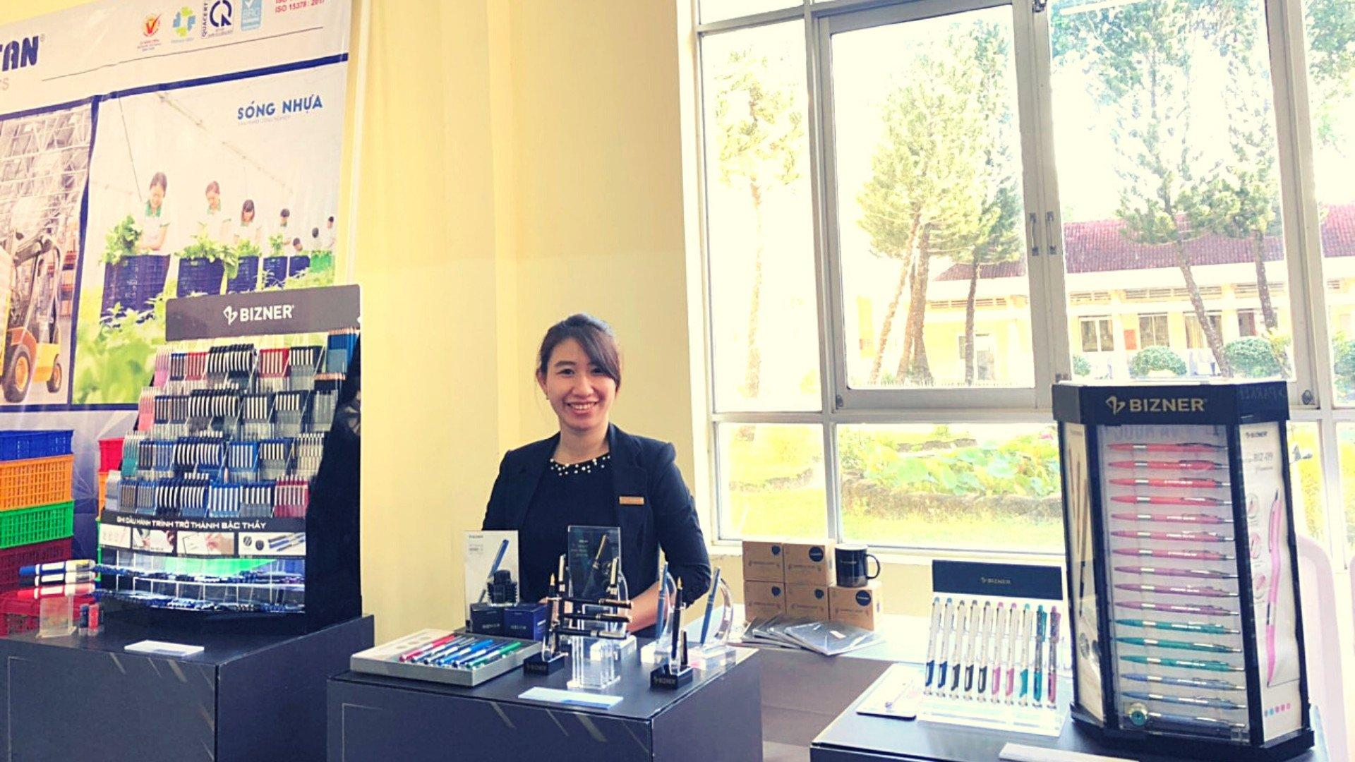 BIZNER giới thiệu nhiều sản phẩm mới, nổi bật tại diễn đàn Mekong Connect 2020